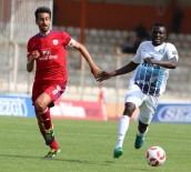 CEM SATMAN - Spor Toto 1. Lig Açıklaması Adana Demirspor Açıklaması 1 - Altınordu Açıklaması 0
