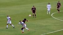 SERKAN GENÇERLER - Spor Toto 1. Lig Açıklaması BB Erzurumspor Açıklaması 4 - T.Y. Elazığspor Açıklaması 1