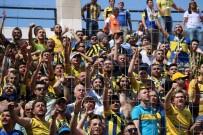 ALİHAN - Spor Toto 1. Lig Açıklaması G.Manisaspor Açıklaması 0 - Ankaragücü Açıklaması 3