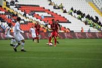 MURAT CEYLAN - Spor Toto 1. Lig Açıklaması Gazişehir Gaziantep Açıklaması 0 - Balıkesir Baltok Açıklaması 1