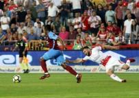 EMRE GÜRAL - Spor Toto Süper Lig Açıklaması Antalyaspor Açıklaması 1 - Trabzonspor Açıklaması 2 (Maç Sonucu)
