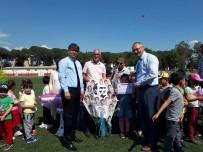 TURGAY HAKAN BİLGİN - Sultanhisar'da STEM'li Uçurtma Şenliği