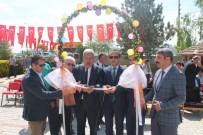 AHMET YıLMAZ - Sungurlu'da Bilim Fuarı Düzenlendi