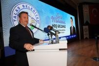 ÖLÜM YILDÖNÜMÜ - Talas'ın Konuğu Serdar Tuncer Oldu