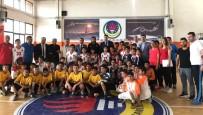SALON FUTBOLU - TED Şanlıurfa Kolejinde Futsal Cup Turnuva Heyecanı