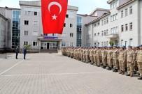 ALI KAHRAMAN - Tunceli'de Mehmetçik İçin Kurban Kesildi