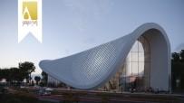 Türk Mimarlık Firmasına Uluslararası Alanda 4 Ödül