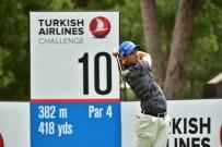 İSKOÇYALı - Turkish Airlines Challenge'da İkinci Gün Liderleri Gagli Ve Kimsey
