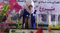 KIRTASİYE MALZEMESİ - UNRWA'nın Hizmetlerinin Durması Gazzeli Çocukları Endişelendiriyor