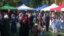 SRI LANKA - Ürdün'de 'Ebruya' Büyük İlgi