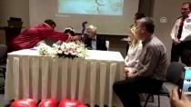 MEME KANSERİ - 15 Yıl Sonra Hastanede Yeniden Evlendiler