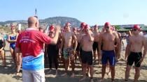 YÜZME YARIŞMASI - 3. Uluslararası Dalyan Açık Su Yüzme Yarışması