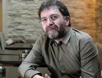 AHMET HAKAN COŞKUN - Ahmet Hakan'dan Sarıgül'e destek
