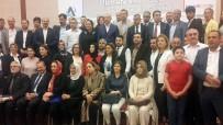 ORHAN MIROĞLU - AK Partili Miroğlu Açıklaması 'Vekalet Savaşlarına Kurban Edilmiş Bir Ortadoğu Savaş, Terör Ve Felaket Üretir'