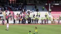 AMATÖR LİG - Alibeyköyspor TFF 3. Lig'de