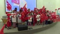 MARYLAND - Amerika Diyanet Merkezinde Çocuk Şenliği