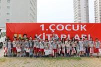 HÜSEYIN SARı - Antalya'da Çocuk Kitapları Fuarı