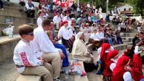 KÜLTÜR BAKANLıĞı - Antalya'da Letonya'nın Bağımsızlık Günü Kutlandı