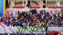 4 EYLÜL STADı - Artvin Hopaspor, TFF 3. Lig'de