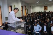 AŞOB Seçiminin Tek Kazananı Belli Oldu
