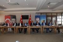 Bakan Soylu Açıklaması 'Terörle Mücadelenin Başarısı Koordinasyondur'