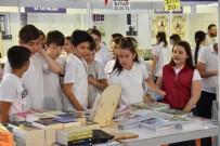 ERSIN YAZıCı - Balıkesir'de Kitap Fuarına Yoğun İlgi