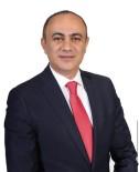 TÜRKIYE GAZETECILER FEDERASYONU - Başarılı Gazeteci Eser, Ak Parti'den Aday Adayı Oldu