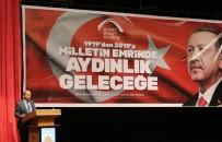 Başbakan Yardımcısı Işık Açıklaması 'Hedefimiz Türkiye'yi Küresel Bir Güç Haline Getirmektir'