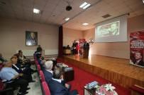 TEVAZU - Başkan Çelik, AK Parti Niğde İl Başkanlığı'nın Düzenlediği Siyaset Akademisi'nde Ders Verdi
