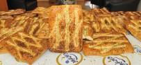 HALK EKMEK - Başkent'te En Ucuz Pide Bu Yılda Halk Ekmek'ten