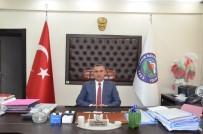BELEDIYE İŞ - Belediye İş Sendikasından Iğdır Belediyesine Teşekkür