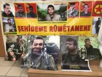 Bunlar HDP Binasından Çıktı