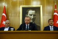 SİLAHSIZLANMA - Cumhurbaşkanı Erdoğan Açıklaması 'Özbekistan'da İmam Buhari Ve İmam Maturidi Adına Enstitü Kurmayı Hedefliyoruz'