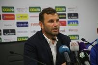 OKAN BURUK - E. Yeni Malatyaspor - T. M. Akhisarspor Maçının Ardından