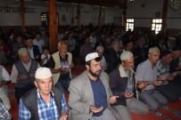 ALI HAYDAR - Emet'te Yağmur Ve Şükür Duası