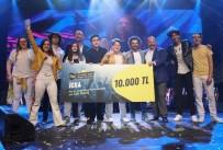 BAŞARI ÖDÜLÜ - Fizy 21. Liseler Arası Müzik Yarışması'nda Kazananlar Belli Oldu