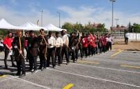 BOZOK ÜNIVERSITESI - Geleneksel Türk Okçuluğu Şampiyonası NEÜ'de Yapıldı