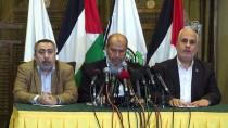 ULUSAL KONSEY - Hamas'tan Hamdallah'a Suikast Girişimiyle İlgili Bağımsız Heyet Çağrısı