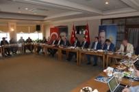 8 MART DÜNYA KADINLAR GÜNÜ - İçişleri Bakanı Soylu'dan '1 Mayıs' Açıklaması