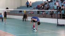 SLOVAKYA - İşitme Engelliler Badminton Türkiye Şampiyonası