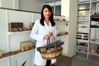 BİTKİSEL ÜRÜNLER - Kimya Mühendisi Alerjisini Fark Etti, Bitkilerden Sabun Üretti