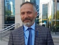 LATİF ŞİMŞEK - Latif Şimşek AK Parti'ye adaylık başvurusunda bulundu