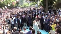 MESİR MACUNU FESTİVALİ - Manisa'da Mesir Saçıldı