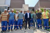 MAAŞ PROMOSYONU - Muratpaşa'dan İşçisine Maaş Promosyonu