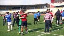 AMATÖR LİG - Nevşehirspor Gençlik, TFF 3. Lig'de