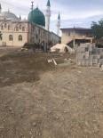 SÜLEYMAN ARSLAN - Nurdağı'nda Yol Yapım Çalışmaları Son Sürat Devam Ediyor.