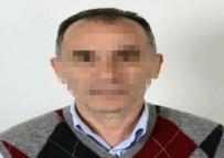 DAYAK - Öğrencisine Tacizden Tutuklandı