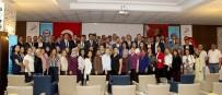 İŞÇİ EMEKLİSİ - Sağlık-Sen İl Divana Toplantısı Yapıldı