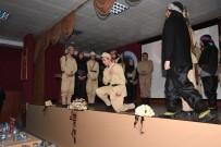 YUSUF İZZET KARAMAN - Sarıkamış Şehitleri Anısına Matematik Yarışması Yapıldı