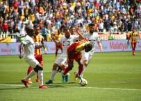 MEHMET CEM HANOĞLU - Spor Toto Süper Lig Açıklaması E. Yeni Malatyaspor Açıklaması 0 - T.M. Akhisarspor Açıklaması 0 (İlk Yarı)